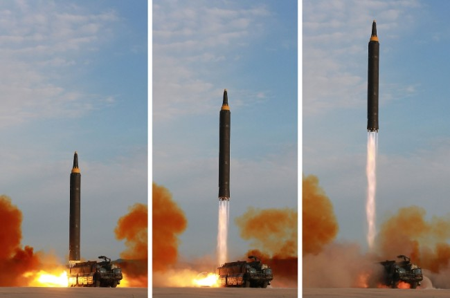 Japan to Strengthen Missile Defence System Against N. Korea