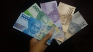 JISDOR Appreciates to Rp13,579/USD