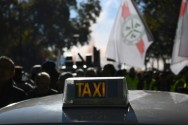 Uber Suffers New Blow as EU Court Rules It's a Taxi Service