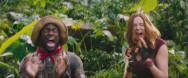 Karen Gillan Latihan Keras untuk Film Jumanji: Welcome to the Jungle