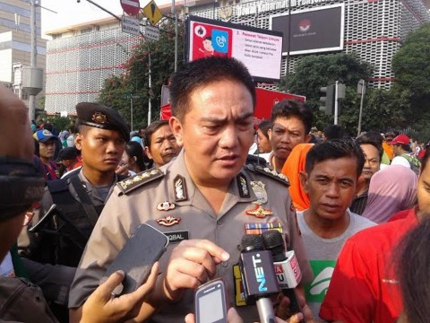 Police to Ensure Security on New Year's Eve