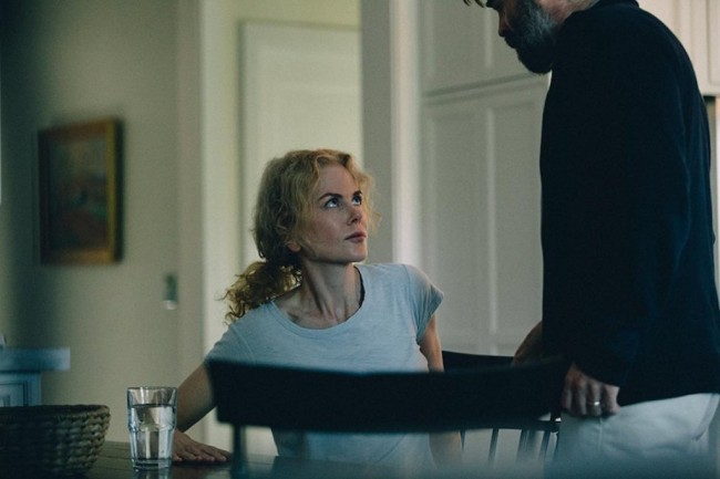 Sebelum The Killing of a Sacred Deer, Nicole Kidman Bidik Peran di The Lobster