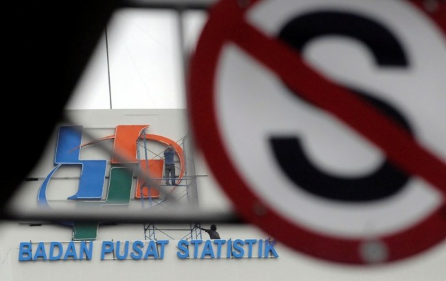 Indonesia Records Annual Inflation of 3.61% in 2017: BPS