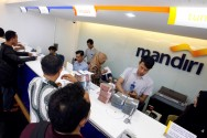 Bank Mandiri akan Turunkan Bunga Kredit hingga <i>Single Digit </i>
