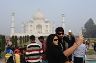 India Limits Visitors to Save Taj Mahal