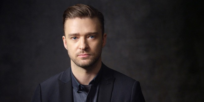 Justin Timberlake Umumkan Waktu Rilis Album Barunya, Man of the Woods