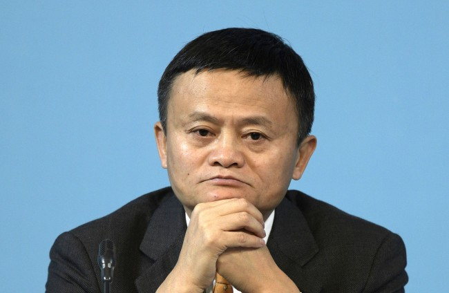 China's Alibaba under Fire over Use of Customer Data