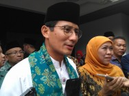 Sandiaga Berniat Bentuk Medical Tourism