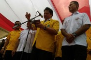 Edy-Musa Dititipi Golkar 3 Program