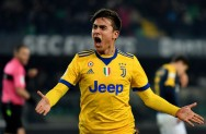 Dybala <i>'not for Sale'</i>