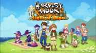 Harvest Moon: Light of Hopes, Nostalgia yang Membosankan