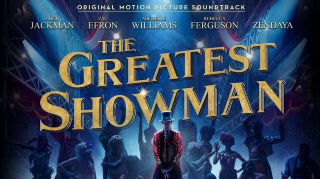 Lagu This Is Me dari Film The Greatest Showman Dianugerahi Piala Golden Globe