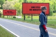 Three Billboards Outside Ebbing, Missouri Kalahkan Film Berbiaya Produksi Tinggi di Golden Globe