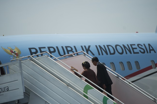 Jokowi to Visit Rote Island