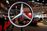 Mercedes-Benz Claims Luxury Pole Position in 2017