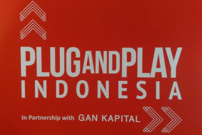 Plug and Play: Founder Kunci Maju Mundur Startup