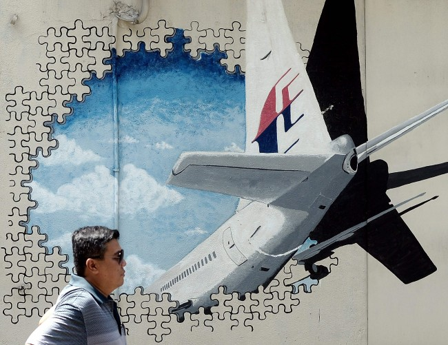 Firm to Receive up to $70 Million if MH370 Found in New Hunt