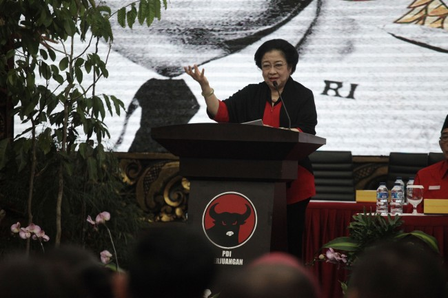Megawati: Waspada Fenomena Post-Truth di Tahun Politik