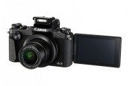 Canon PowerShot G1 X Mark III Mendarat di Indonesia