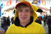 YouTube Putus Kontrak Logan Paul