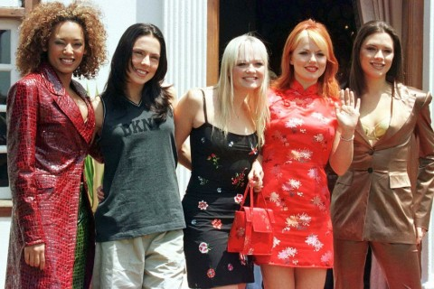 Spice Girls (Foto: gettyimages)