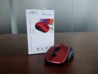 Alcatroz Stealth Air 3, Mouse Terjangkau Anti Bising