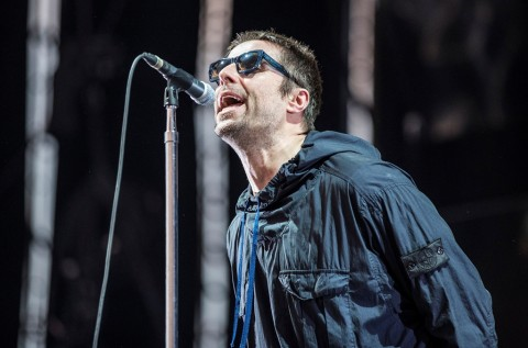 Liam Gallagher akan tampil di Ecopark Covention Centre, Ancol, Jakarta, pada Minggu, 14 Januari 2018. (Foto: Billboard)