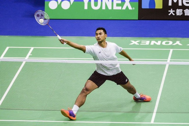 Tommy Sugiarto Juara Thailand Masters 2018