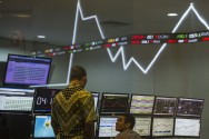 IHSG Ditutup ke Level 6.382