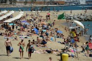 Spain to Pip US as 2nd Top Tourist Draw