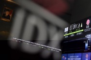 JCI Rises 0.44% in First Session
