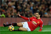 Besiktas Ancam Transfer Mkhitaryan ke Arsenal