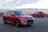 Mitsubishi Eclipse Cross Bermesin Turbo, Rilis di Singapura