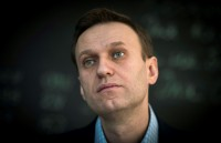 Barred from Election, Navalny Vows to Fight 'Emperor' Putin