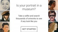 Aplikasi Google Arts and Culture Rasis?
