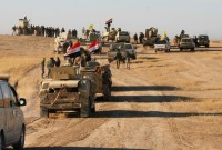 IS Poses Threat to Iraq One Month after 'Liberation'