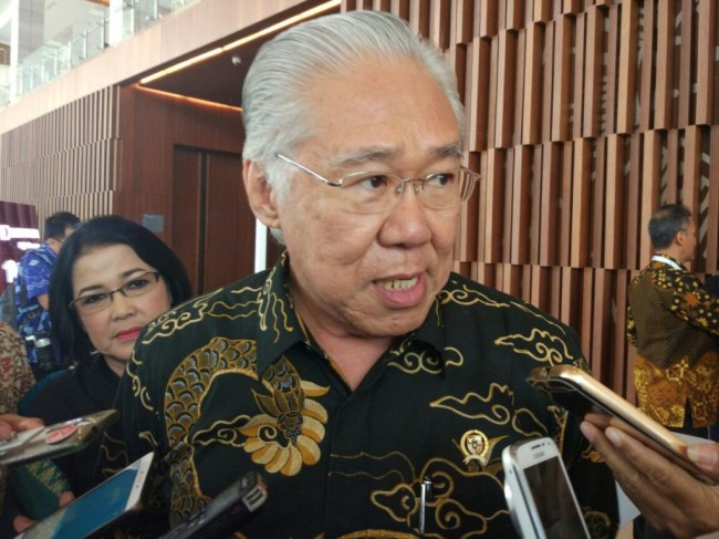 Govt Explains Rice Import Plan to Parliament