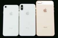 Perlambatan iPhone X Kurangi Penjualan iPhone 8 dan iPhone 8 Plus