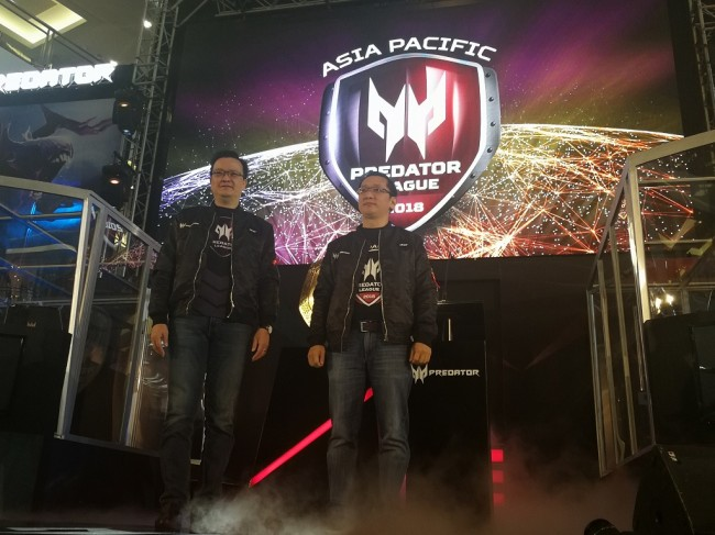 8 Negara Siap Bertarung di Grand Final APAC Predator League 2018