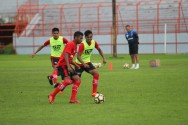 Jumpa PS TNI, Madura United Asah Pola <i>Pressing</i>