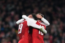 Arsenal Bertemu City di Final Piala Liga