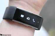 Prototipe Band 3, Bukti Microsorft Serius Bikin Wearable