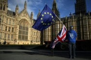 Britain Worse Off under Any Brexit Scenario: Report