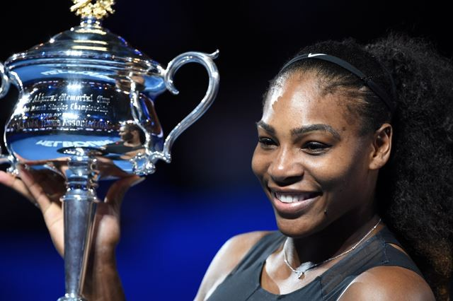 Serena Williams Siap Comeback