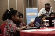 Gandeng YCAB, Microsoft Gelar Program Digital Skill