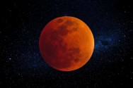 Tips Mengambil Foto Super Blue Blood Moon