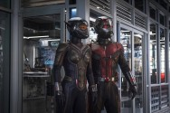 Trailer Film Ant-Man and the Wasp Dirilis