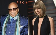 Musikalitas Taylor Swift Dikritik Musisi Senior Quincy Jones