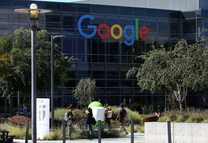 Google Parent Hit by Higher Costs, Names New Chairman