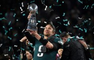 Eagles Soar to Super Bowl as Patriots, Brady Upset
